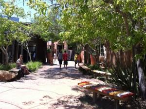 The LAB Garden