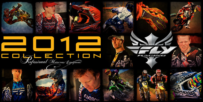 FLY RACING 2012 Collection